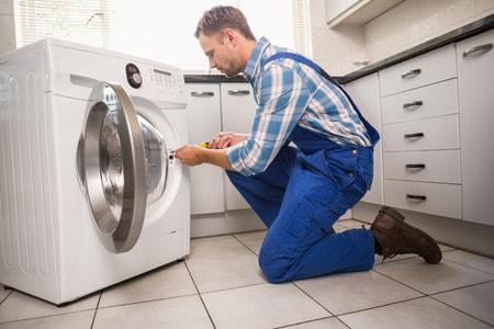Çamaşır Makinası Tamir Servisi