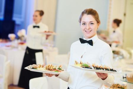 Gıda Ve Catering