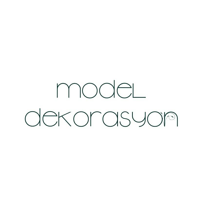Model Dekorasyon