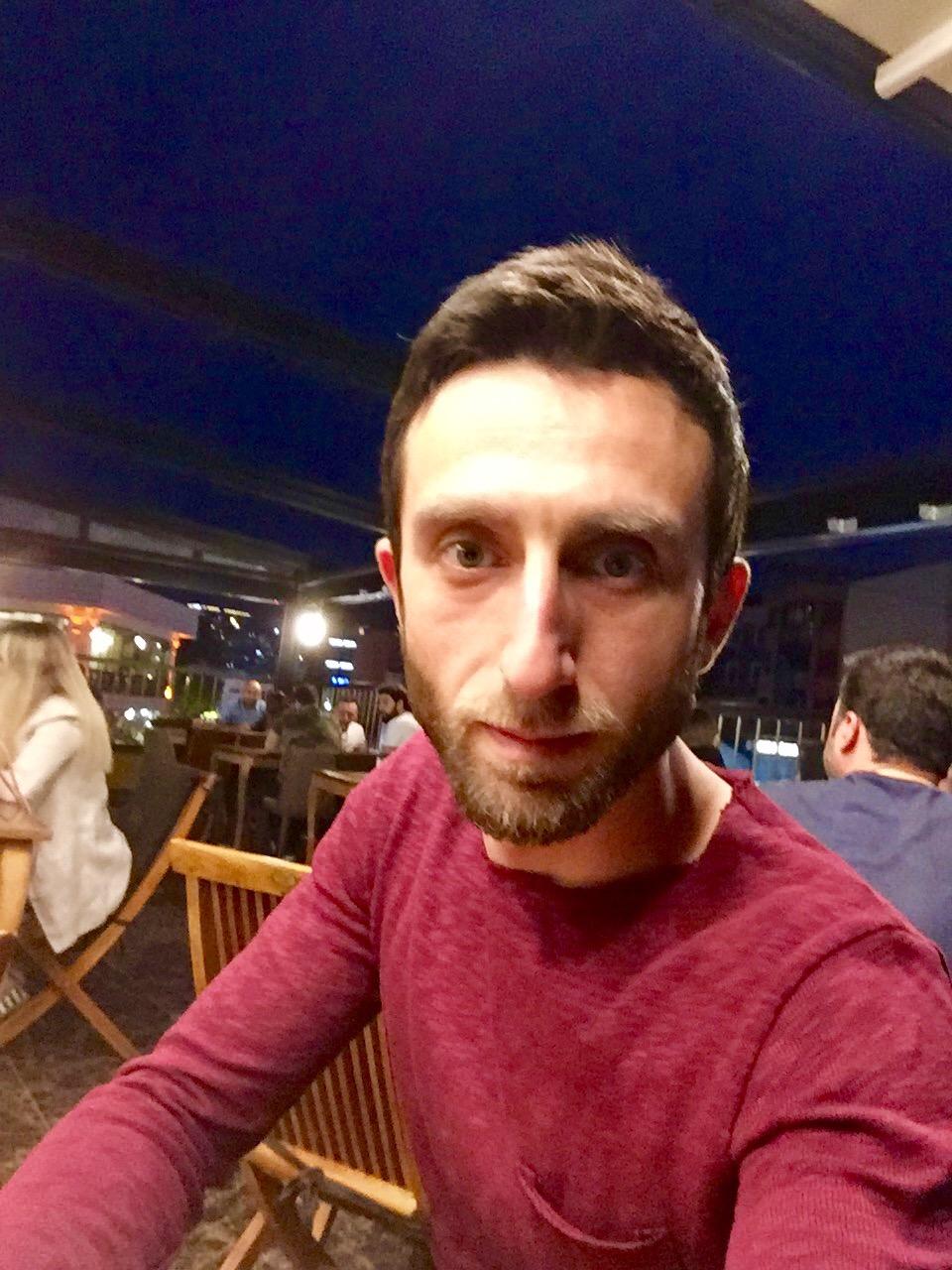 Serdar Kişmir