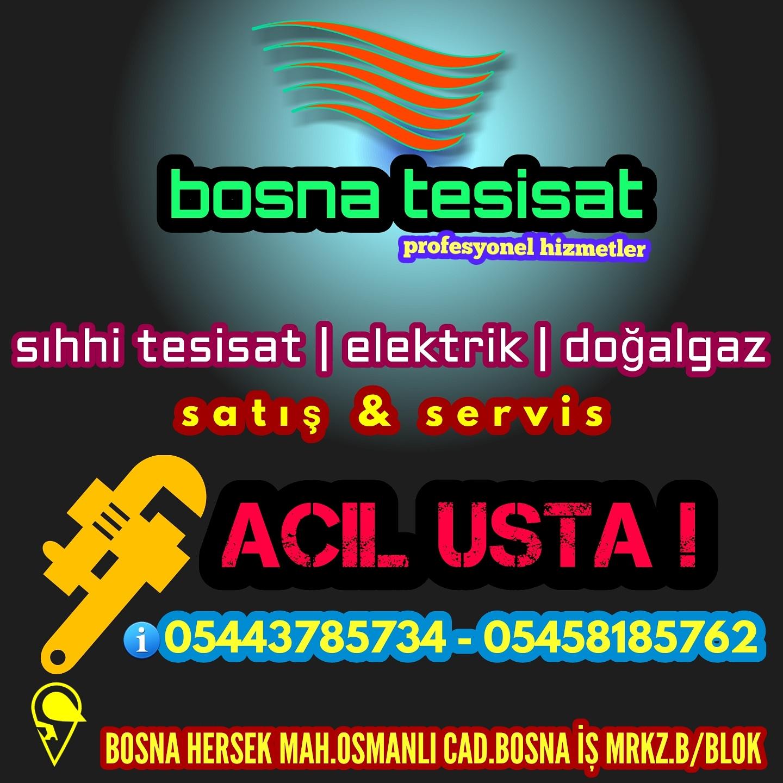 Bosna Ölmez yapı tesisat ve elektrik