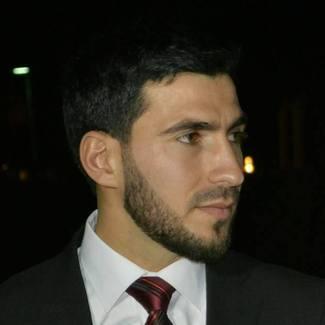 Muhammed  Karataş