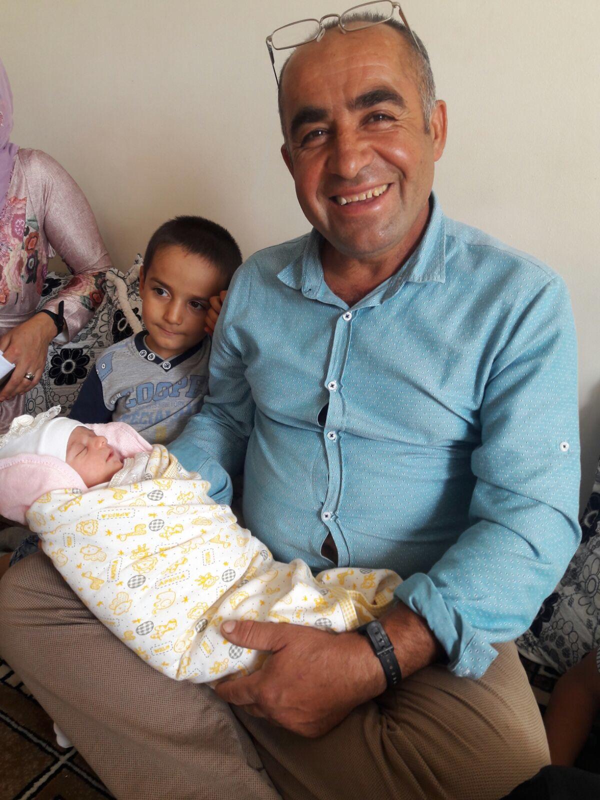 Mehmet Erden