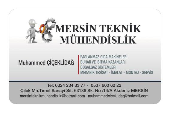 Muhammed  ÇİÇEKLİDAĞ