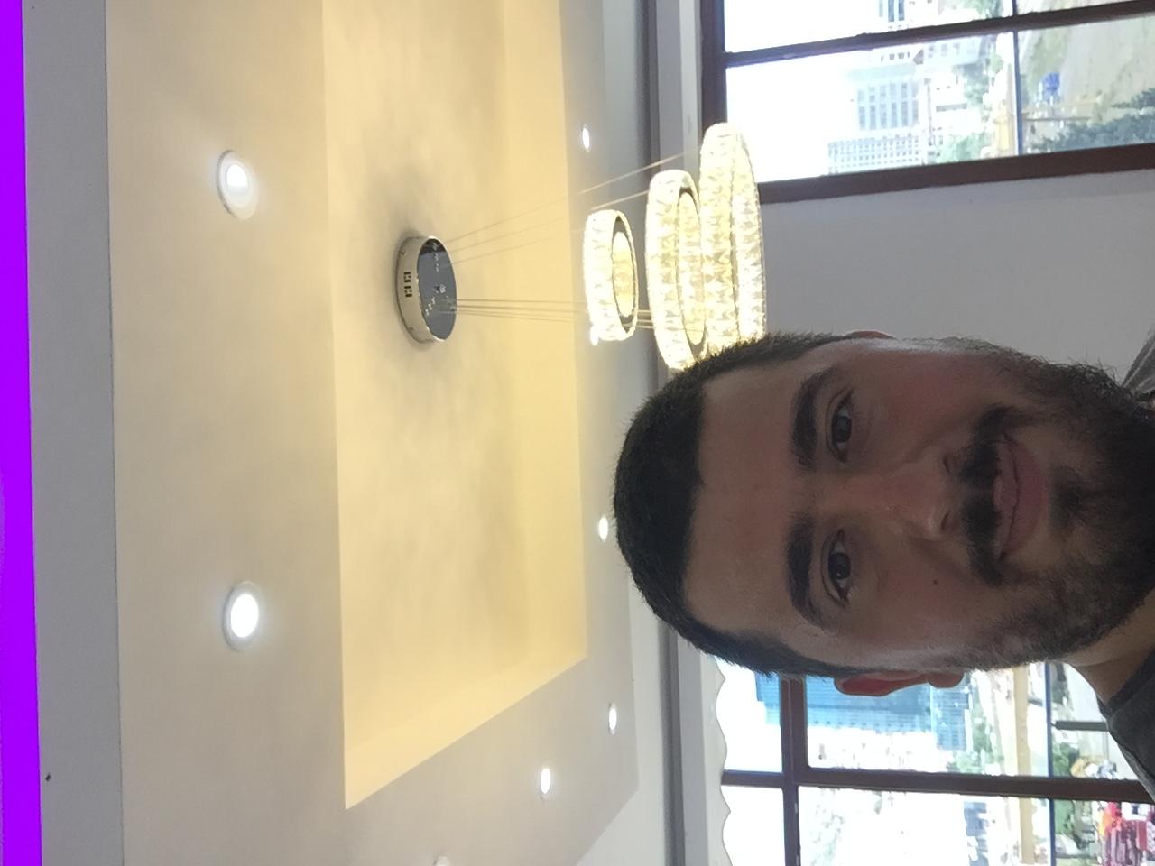 Mustafa  Göçen