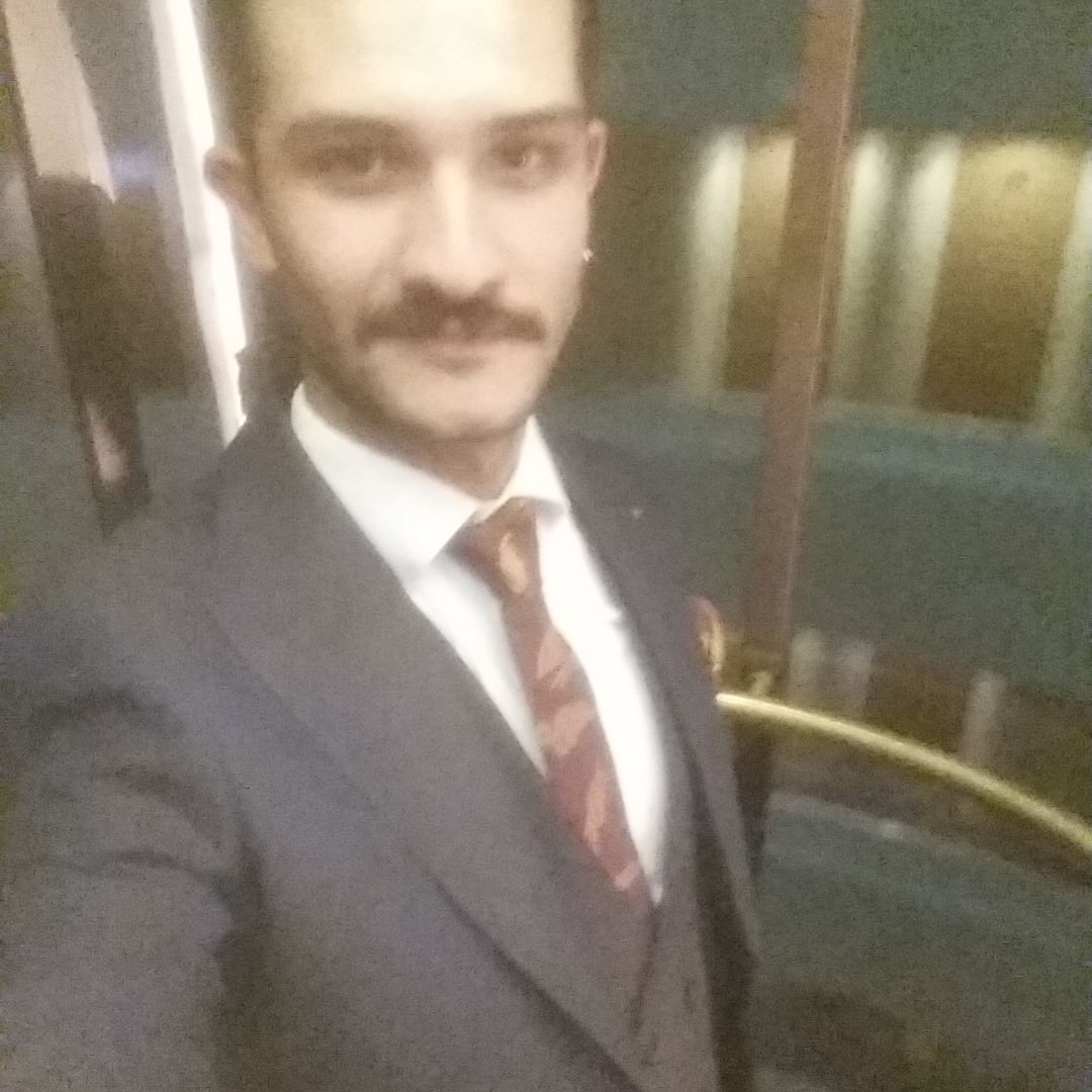 Halil Caner  DİKİCİ