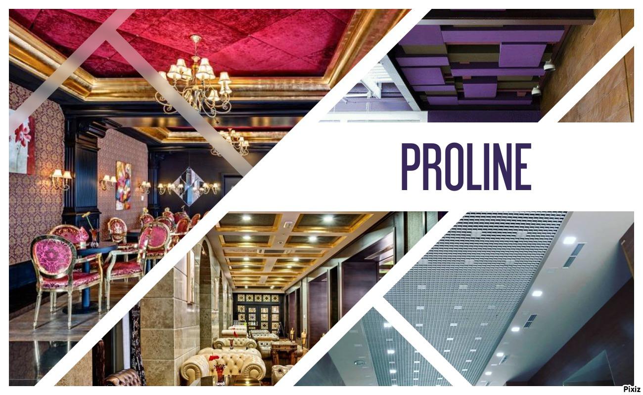 Proline Metal Ürünleri Ve Mak.San.Tic.Ltd.Şti