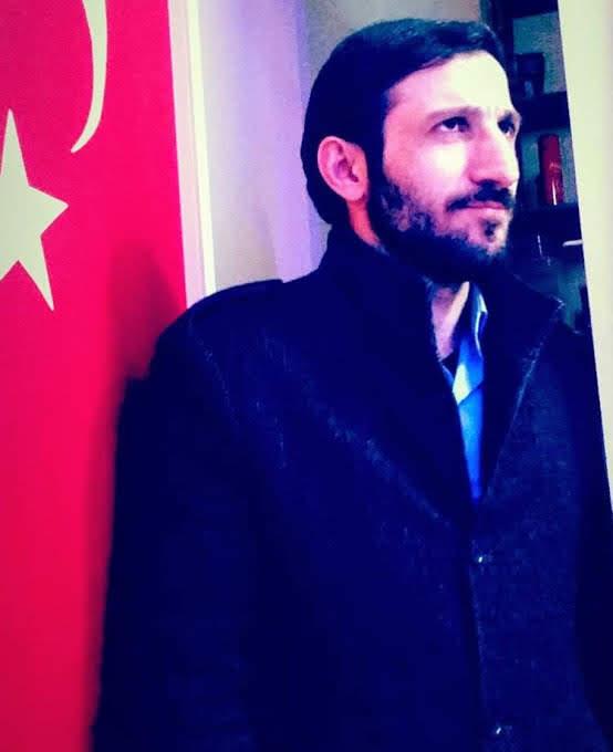 Adem  Yavuz
