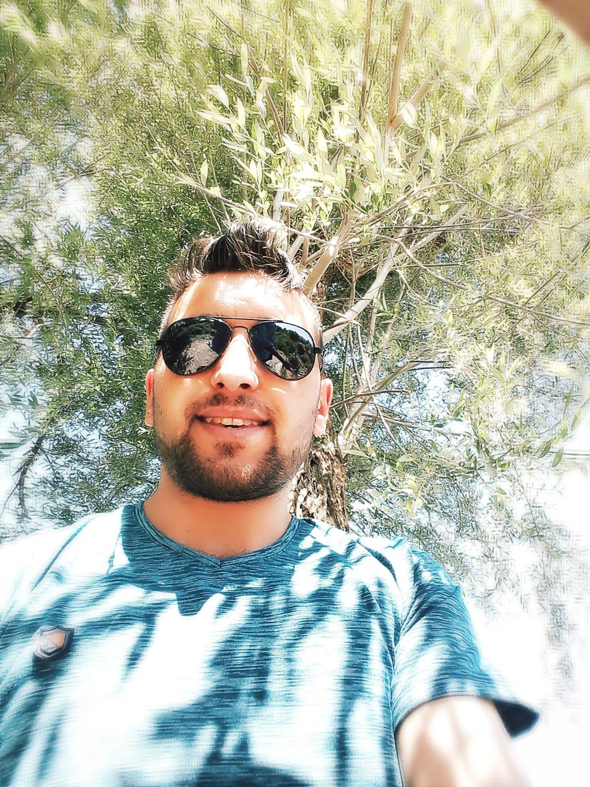 Ali Gölbaşı