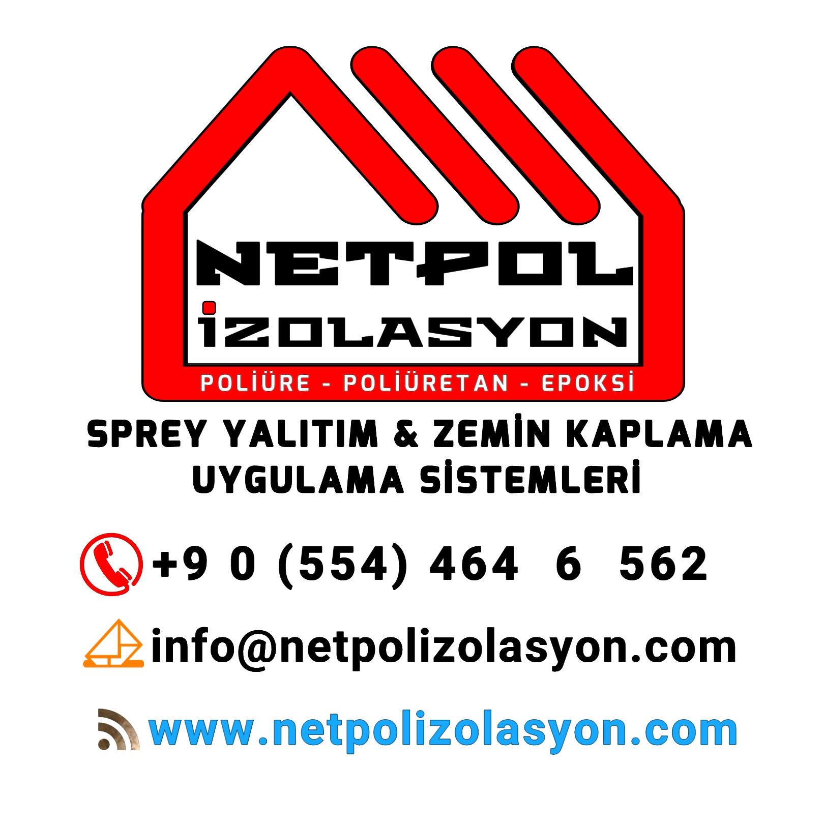 Netpol İzolasyon Sistemleri