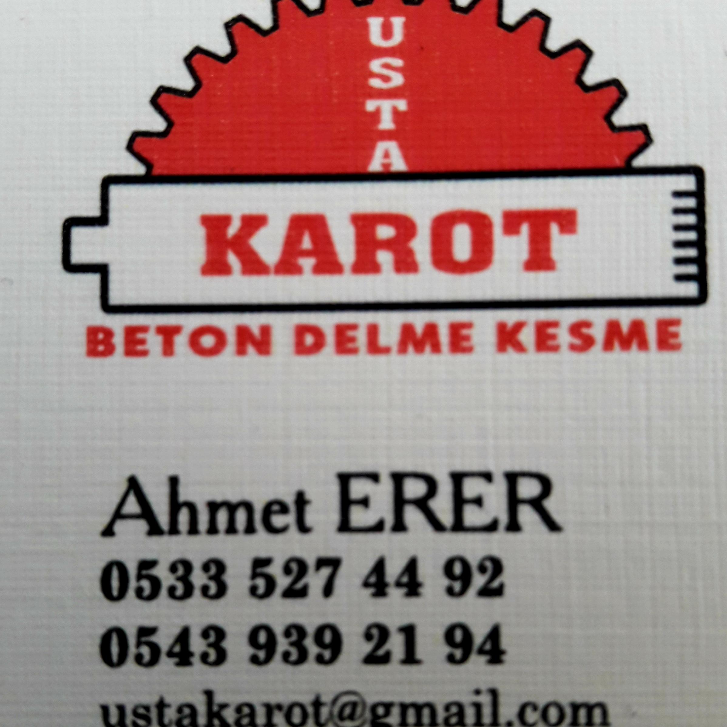 Usta  Karot