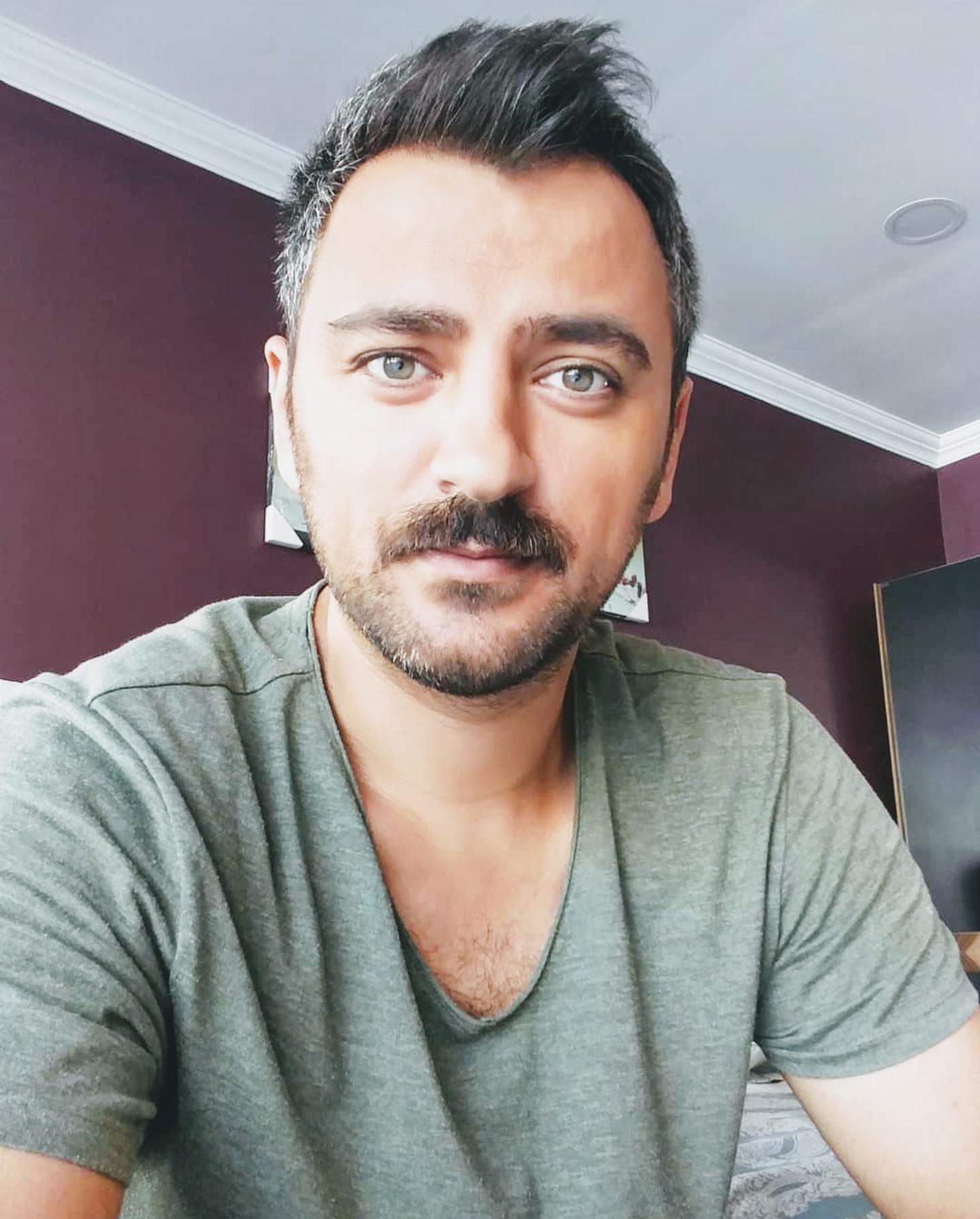 Mehmet akif Bağ