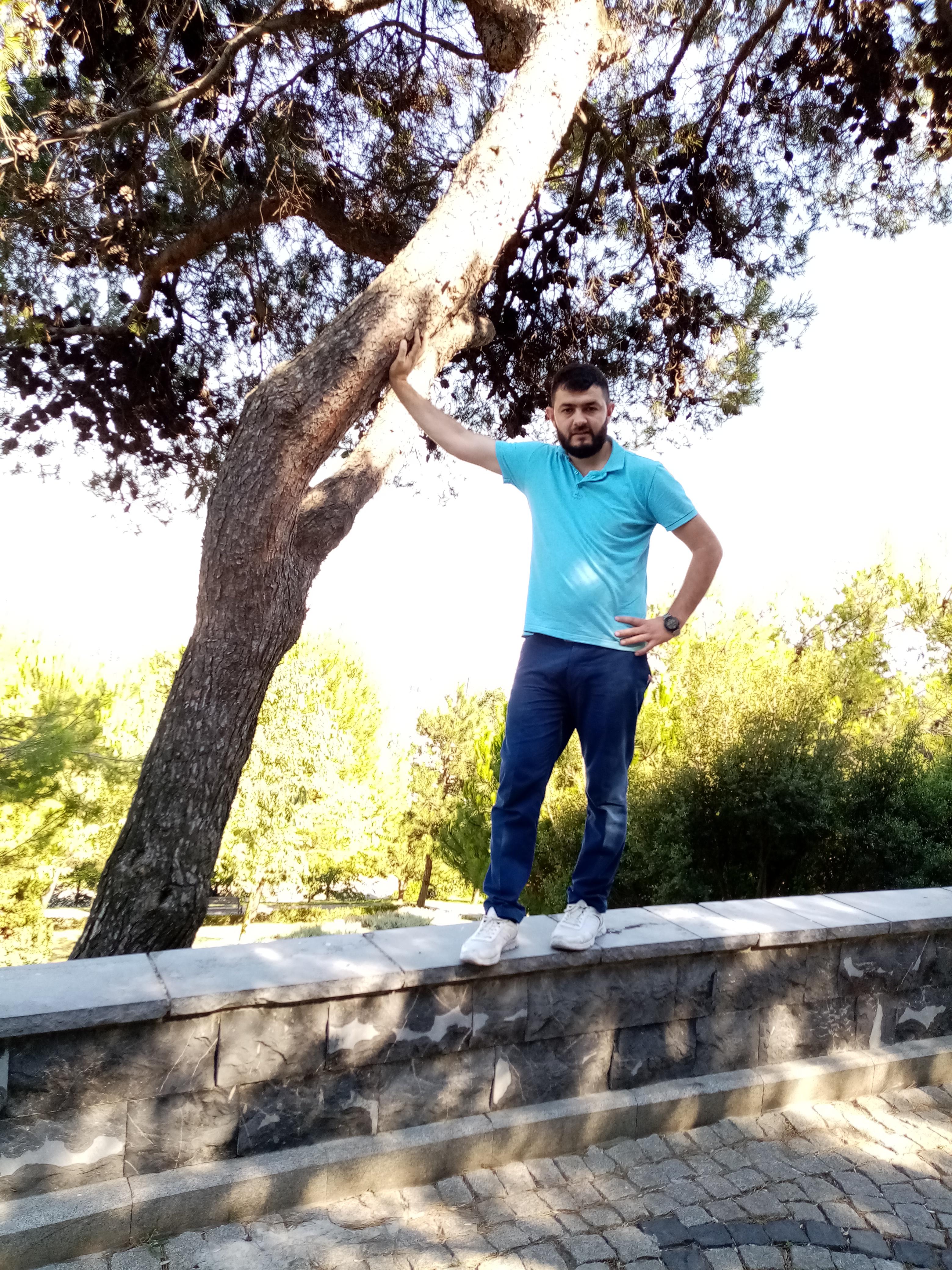 Resul Gedikoğlu